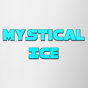 Mystical Ice Merch Is Awesome - Contrast Coffee Mug