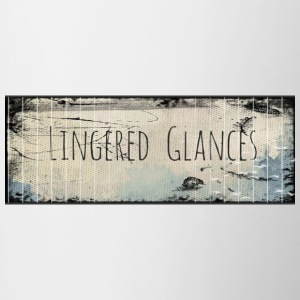 Lingered Glances - Contrast Coffee Mug