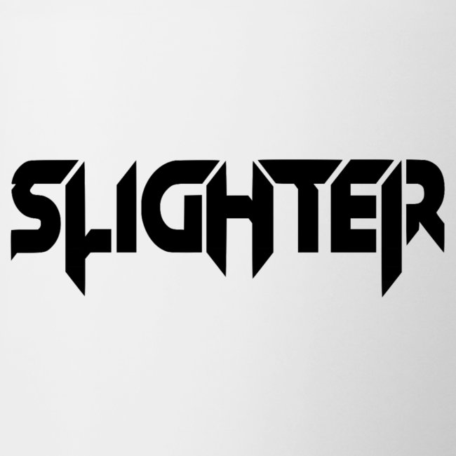 Slighter Black Logo