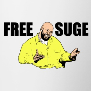FREE SUGE Accessories - Contrast Coffee Mug
