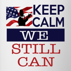 Keep_Calm_We_Still_Can - Contrast Coffee Mug