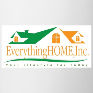Everythinghome Logo - Contrast Coffee Mug