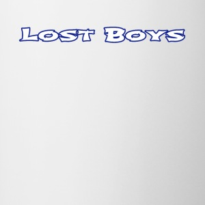 Lost Boys - Contrast Coffee Mug