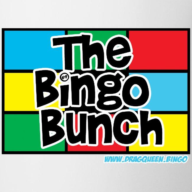 BINGO BUNCH MONDRIAN 2