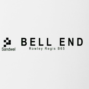 Bell_End - Contrast Coffee Mug