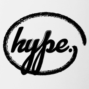 Hype - Contrast Coffee Mug