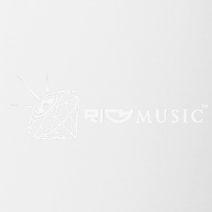 Rich Music Logo - Contrast Coffee Mug