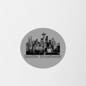 Seattle_Streetwear_1 - Contrast Coffee Mug
