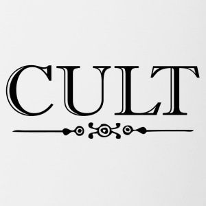 Cult - Contrast Coffee Mug