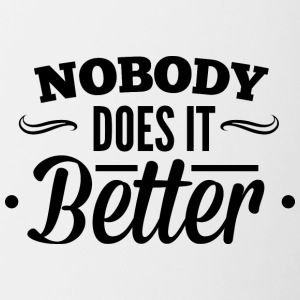 nobody_does_it_better - Contrast Coffee Mug