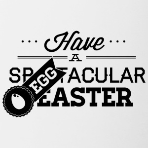 have_a_specular_easter - Contrast Coffee Mug