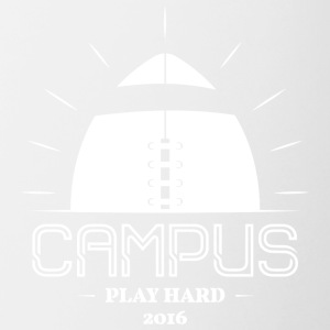 CAMPUS - Contrast Coffee Mug