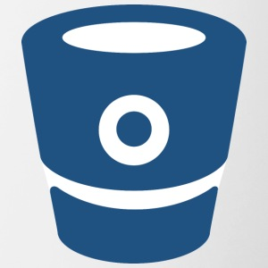 Bitbucket - Contrast Coffee Mug
