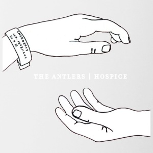 The Antlers Hospice - Contrast Coffee Mug