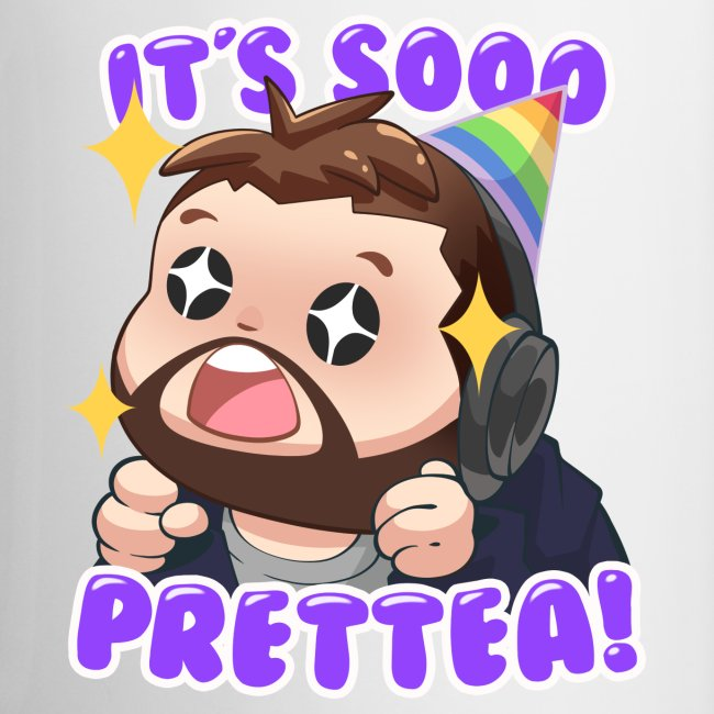 It's Sooo Prettea - Both Sides