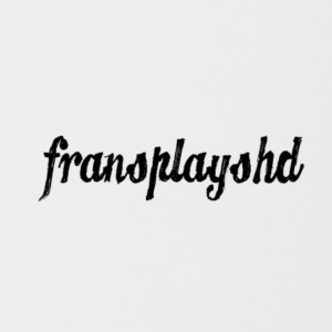 FransPlaysHD Merch - Contrast Coffee Mug