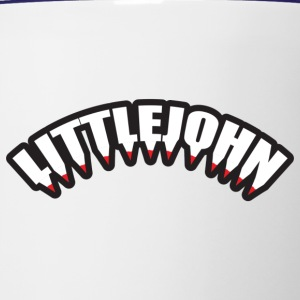 Littlejohn1 - Contrast Coffee Mug