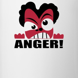 Shop anger mugs drinkware online spreadshirt - Boutique free angers ...