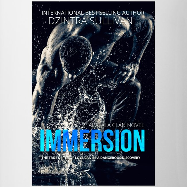 Immersion cover
