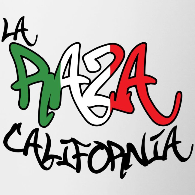 RAZA California rst