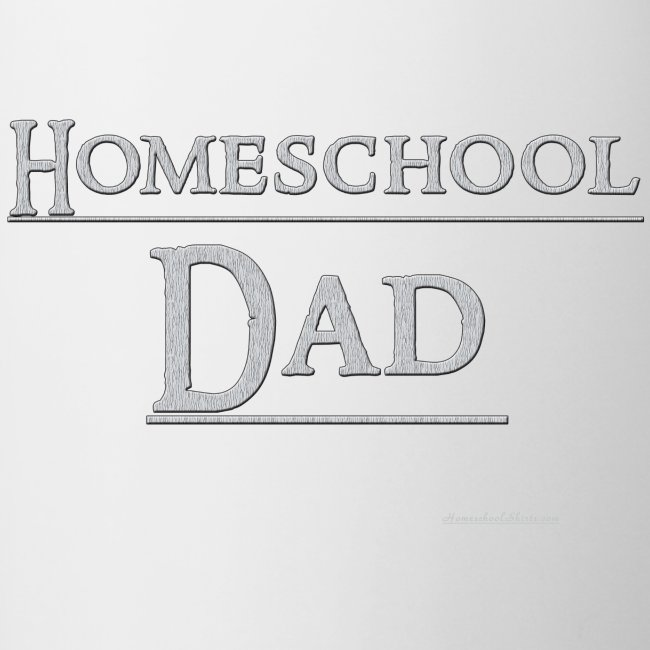 Homeschool Dad