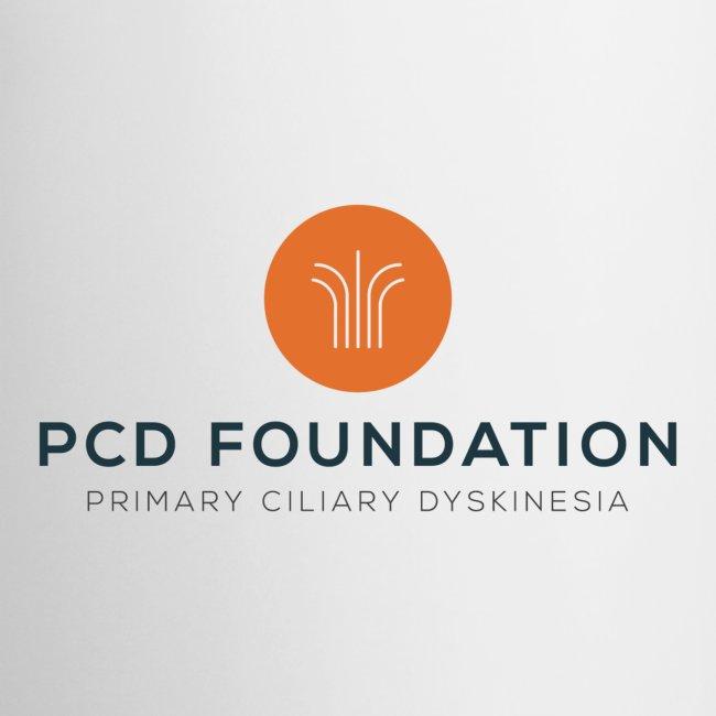 PCDF full logo