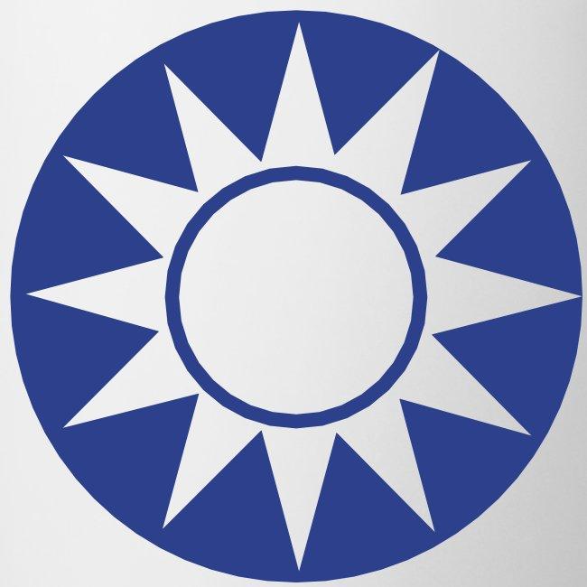 China Symbol - Axis & Allies