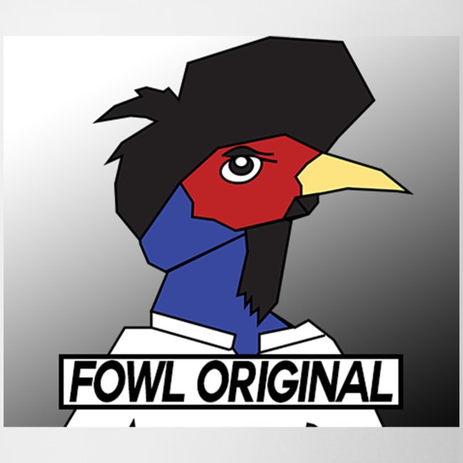 Fowl Original Logo