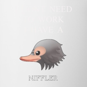 Fantastic Beasts Niffler - Coffee/Tea Mug
