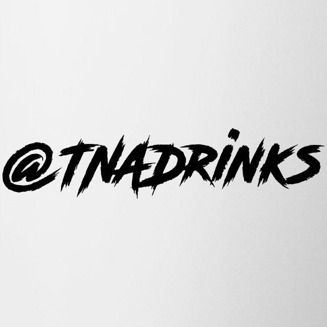 TNA Drinks Podcast Logo