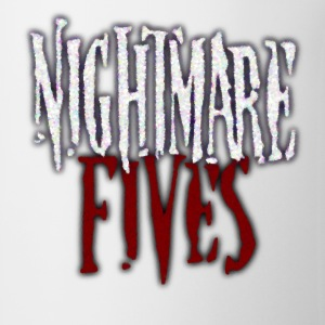 NightmareFives - Coffee/Tea Mug