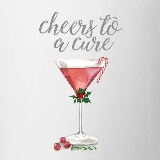 Cheers: Fibromyalgia