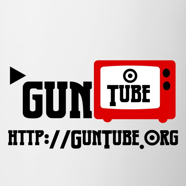 GunTube Shirt with URL