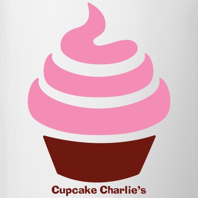 Cupcake with Name