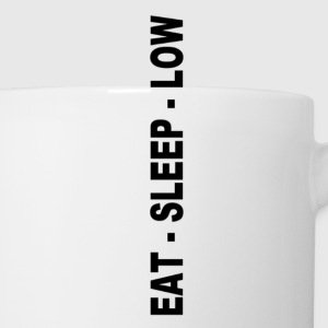 Eat. Sleep. Low - Coffee/Tea Mug