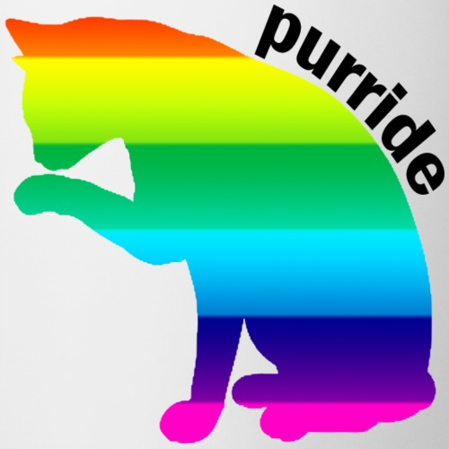purride - Coffee/Tea Mug