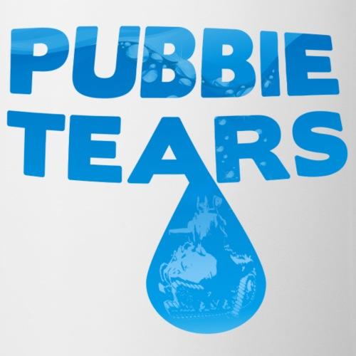 Pubbie Tears - Coffee/Tea Mug