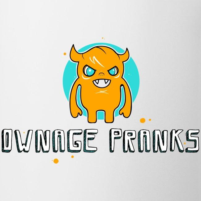 ownagepranks logo orange