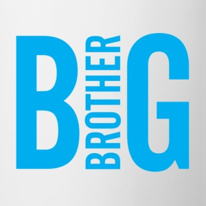 Big Brother - Coffee/Tea Mug