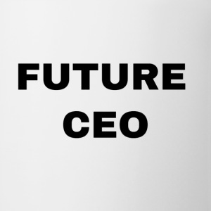 Future CEO - Coffee/Tea Mug