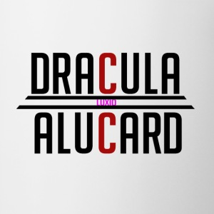 Dracula Or Alucard - Coffee/Tea Mug