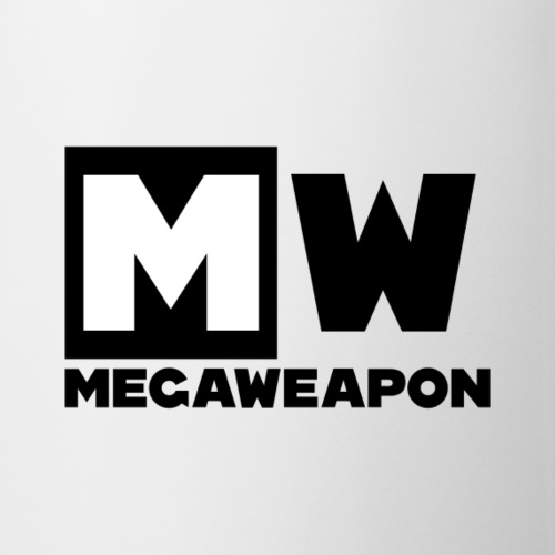 Megaweapon Network - Coffee/Tea Mug