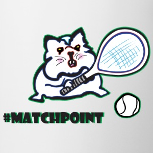 matchpoint - Coffee/Tea Mug