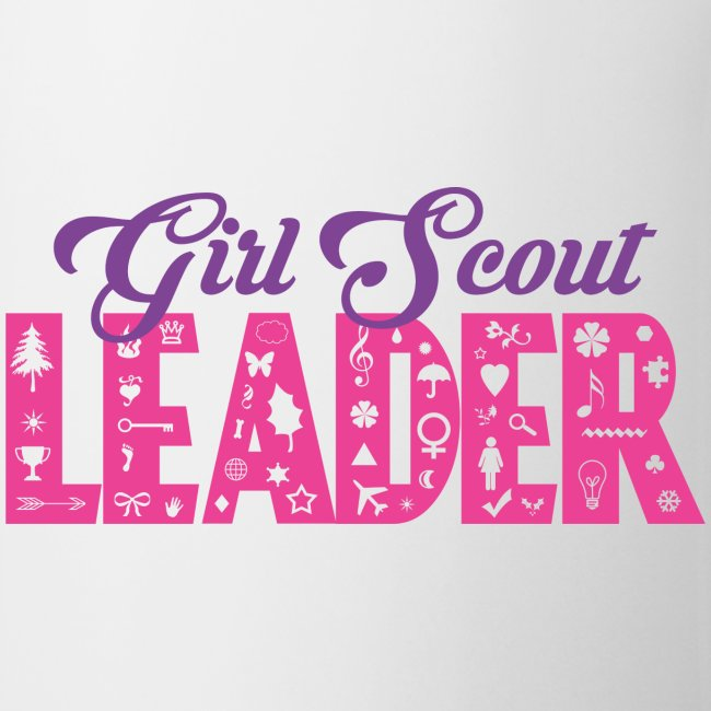 Girl Scout Leader