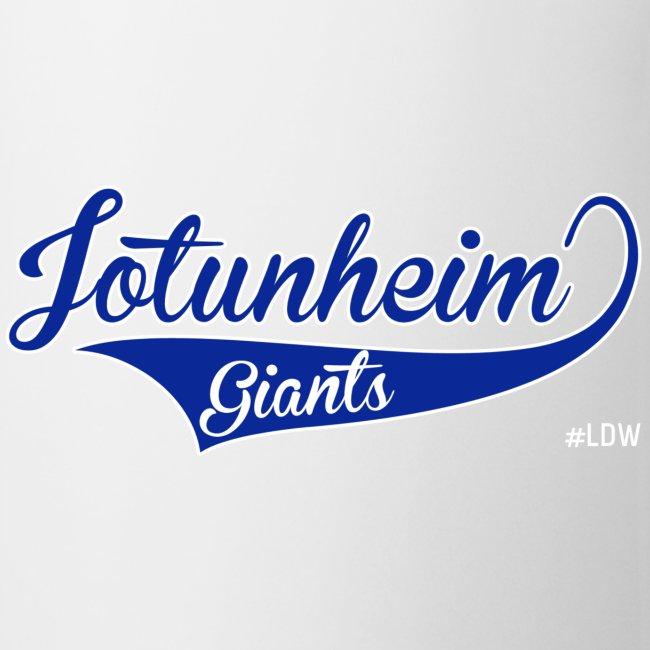 Jotunheim Giants