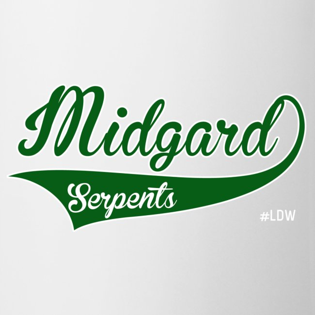 Midgard Serpents