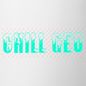 Chill. Geo Merchandise - Coffee/Tea Mug