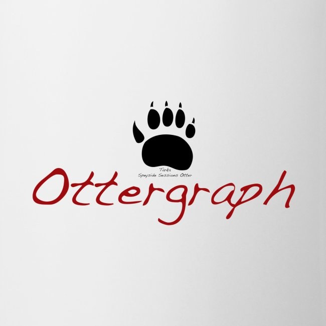 Speyside Sessions Ottergraph Mug