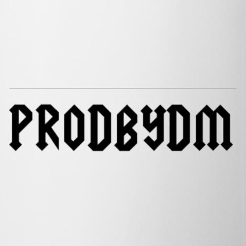 PRODBYDM2.0 - Coffee/Tea Mug
