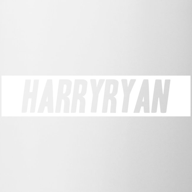 HarryRyan White